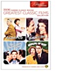 TCM Greatest Classic Films: Romantic...