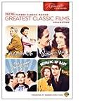 TCM Greatest Classic Films: Romantic...