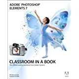 Adobe Photoshop Elements 7 (Classroom in a Book)by Adobe Creative Team