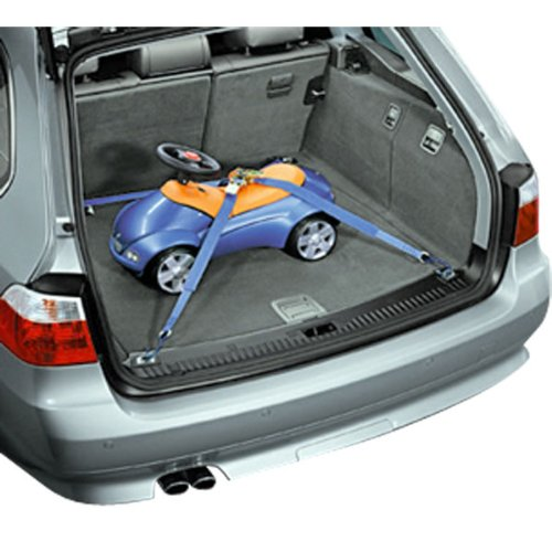 BMW Baby Racer II - Blue