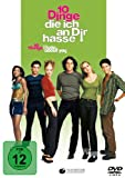 10 Things I Hate About You [DVD] [Import]