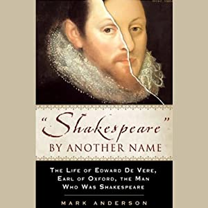 Shakespeare by Another Name Audiobook