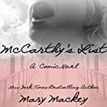 McCarthy's List | Mary Mackey