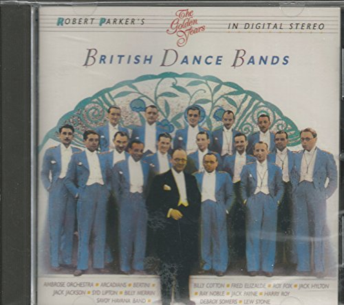 British Dance Bands (British Big Bands compare prices)