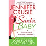 Santa, Baby ~ Jennifer Crusie
