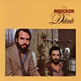 echange, troc The Brecker Brothers Band, Carl Carlwell - Detente