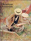 img - for The American impressionists, book / textbook / text book