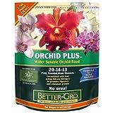 Sun Bulb 8303 Better Gro Orchid Plus, 16-Ounce