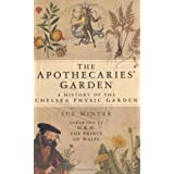 The Apothecaries' Gardenby Sue Minter