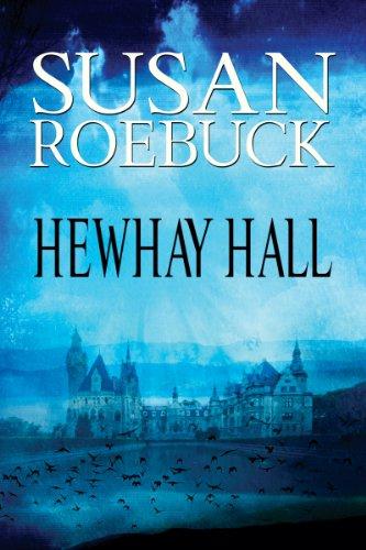 Hewhay Hall | freekindlefinds.blogspot.com