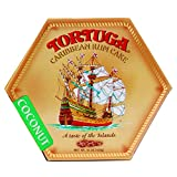 Tortuga Caribbean Coconut Rum Cake, 16-Ounce Box