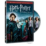 Harry Potter and the Goblet of Fire (Single-Disc Widescreen Edition) ~ Daniel Radcliffe
