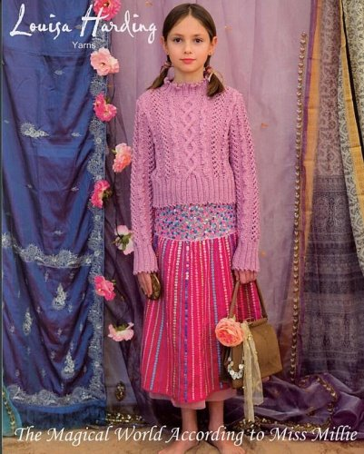 Louisa Harding Yarns The Magical World According To Miss Millie