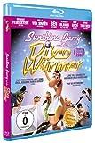 Blu-Ray Cover von Sunshine Barry und die Discowürmer Sonderangebot!