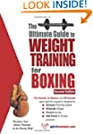 Ultimate Gde/Weight Training For Boxing