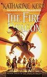 The Fire Dragon (Dragon Mage, Book 3)