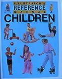Illustrator's Figure Reference Manual: Children