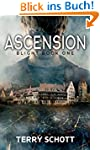 Ascension (Blight Book 1) (English Ed...