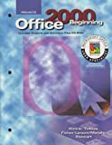 img - for Microsoft Office 2000: Beginning Course Projects Manual with Projcets and Solutions Files (Book & CD-ROM) book / textbook / text book