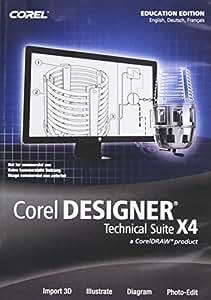 Designer Technical Suite X5 64 bit