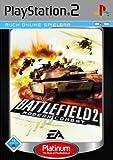 echange, troc Battlefield 2: Modern Combat - Full Package Product - 1 utilisateur