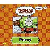 Thomas und seine Freunde, Lokbuch, Bd. 3: Percy