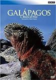 BBC ガラパゴス I.炎からの誕生 [DVD]