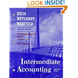 Accompany accounting excel intermediate papers working