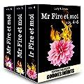 Mr Fire et moi - vol. 4-6