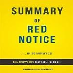 Summary of Red Notice, by Bill Browder: Includes Analysis |  Elite Summaries