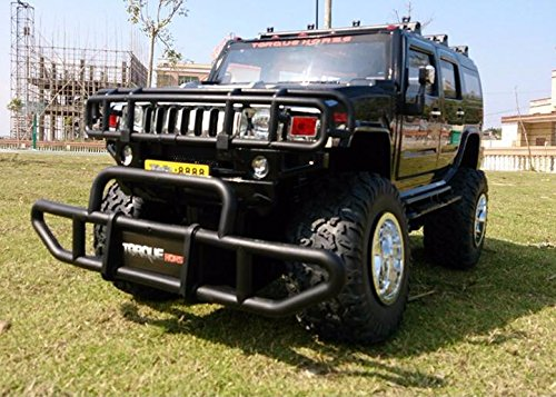 1:6 scale remote control rc suv cars Hummer off-road vehicle 8 channel model Large size:70*33*37cm (Hummer Rc compare prices)