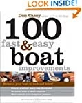 100 FAST & EASY BOAT IMPROVEMENTS