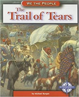 book review for trail of tears The term pushing the bear is a metaphor in which the bear is a hardship to be pushed out of the way pushing the bear: after the trail of tears is a sequel to the book pushing the bear: a .