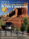 Trailer Life RV Parks, Campgrounds, and Services Directory 2011 (Trailer Life Directory: RV Parks & Campgrounds)