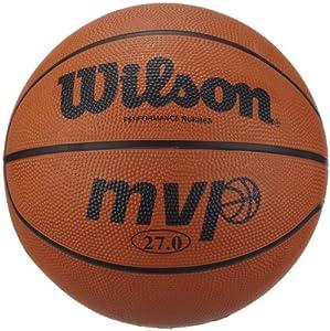 Wilson MVP BasketBall - Size 5