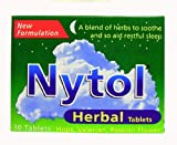 Nytol Herbal Tablets x 30