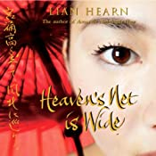 Heaven's Net Is Wide: Tales of the Otori | Lian Hearn