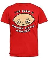 Family Guy - Bawdy Monkey T-Shirt