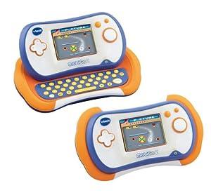 Vtech Electronics MobiGo 2 (Blue)