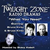 What You Need: The Twilight Zone Radio Dramas
