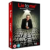 Lie to Me - Complete Season 1-3 [DVD]by Tim Roth