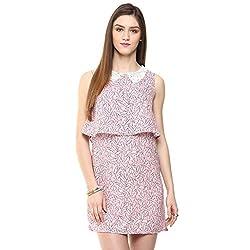 Honey by Pantaloons Women's Dress _Size_ XL