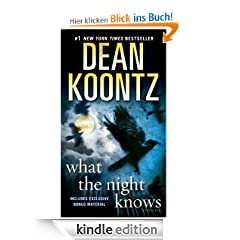 What the Night Knows (with bonus novella Darkness Under the Sun): A Novel