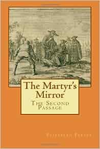 MIRROR MARTYRS