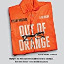 Out of Orange: A Memoir Audiobook by Cleary Wolters Narrated by Barbara Rosenblat