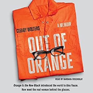Out of Orange Audiobook
