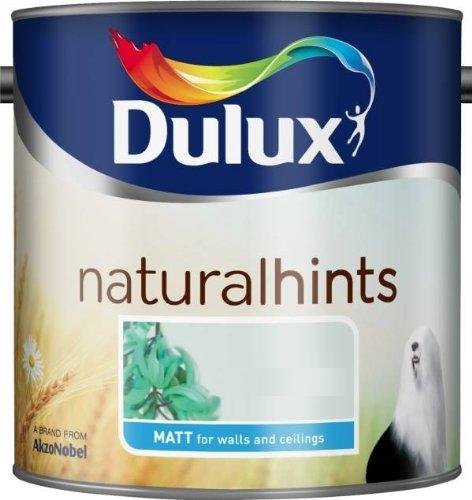 dulux-matt-first-dawn-25l-by-dulux