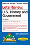 Let's Review U.S. History and Governm...