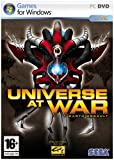 Universe at War: Earth Assault (PC DVD)