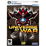 Universe at War: Earth Assault (PC DVD)by Sega